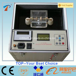 IEC 156 Fully Automatic Insulating Oil Analysis Instrument (IIJ-II-80) pictures & photos