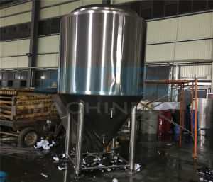 1200 Liter Double Wall Stainless Steel Insulated Mash Tun (ACE-THG-2J) pictures & photos