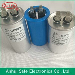 Metalized Polypropylene Film Capacitor Mpp pictures & photos