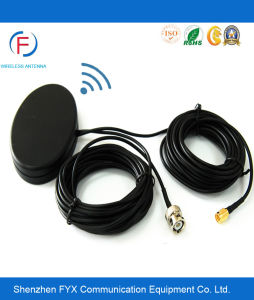 High Quality Multi Band Vihicle GPS&GSM Combo Antenna