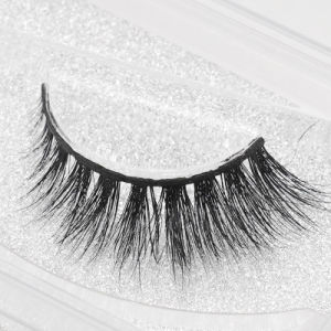 f18b800227d Me&Lash 2018 Best Seller 3D Mink Strips Lashes 053 100% Mink Hair False  Fake Eyelashes
