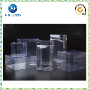 Wholesales Custom Small Transparent Box (JP-pb018) pictures & photos