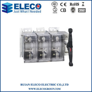 Load Isolation Switch The Fuse Group with Ce (EGR Series) pictures & photos