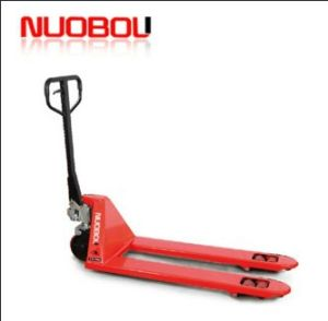 Hand Hydraulic Pallet Truck (HPT-From Noblelift Malaysia)