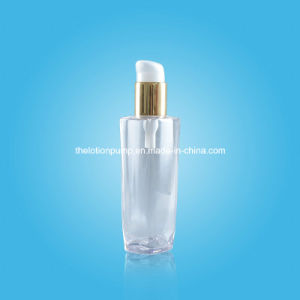 Delicate 150ml Cosmetic PETG Bottle