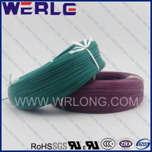1 Sq. mm Chemical Resistance FEP Cable pictures & photos
