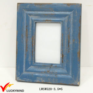 Wholesale French Style Antique Looking Photo Frames pictures & photos