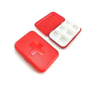 OEM New Best Sale Pill Storage Box pictures & photos