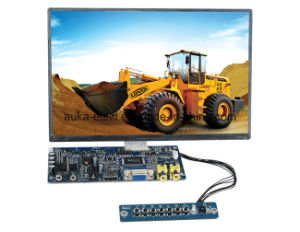 "Factory SKD Module with 10.1"" LCD Touch Panel VGA HDMI pictures & photos"