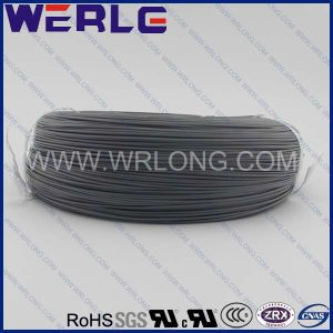 UL 3135 AWG 10 Silicone Rubber Insualted Single Core Wire pictures & photos