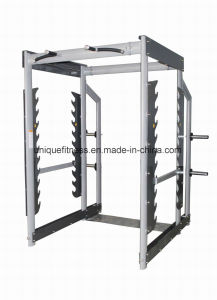 Um-421 Unique Sports Goods Two-Tier Dumbbell Rack pictures & photos