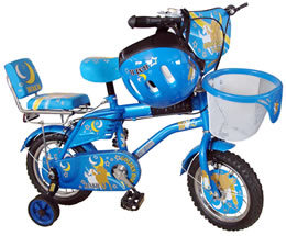 The Qualtiy and Best Price Children Bike with Basket pictures & photos