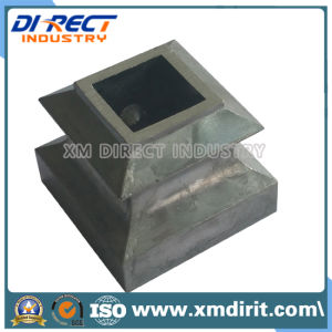 OEM Precision Die Casting for Fence Head