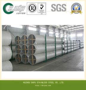 201 / 304 Stainless Steel Pipe Seamless Welded Pipes pictures & photos