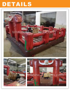 Special Mat Mechanical Hard Head Bull pictures & photos