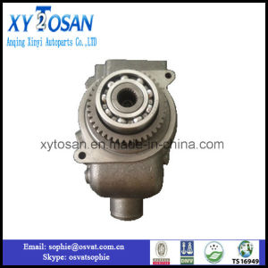 Auto Cooling Water Pump for S6kt Axcavator E200b 320b 34345-1001 pictures & photos