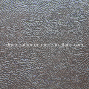 High Scratch Resistant Synthetic Leather (QDL-50328) pictures & photos