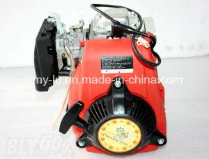 China Motorcycle Enigne 4 Stroke 49cc Huasheng 142f Ohv Engine