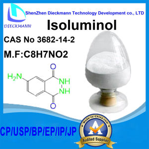 Isoluminol CAS No 3682-14-2 for Chemiluminescence Reagent