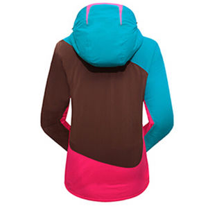 Women Outdoor Active Wear Hiking Camping Ski Jacket pictures & photos