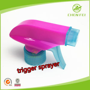 Size 28/400 Spray Head Various Color Cleaning Trigger Sprayer