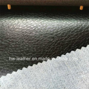 PVC Leather for Car Seat Cover Making Hx-P1701 pictures & photos