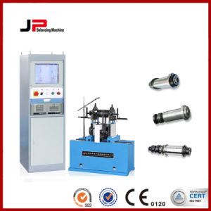 High Speed Motorized Spindle Dynamic Balancing Machine pictures & photos