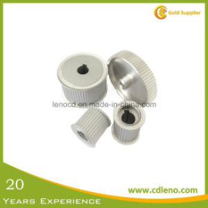 at Shape 3mm 5mm 10mm Pitch Aluminum Pulley for Machinery