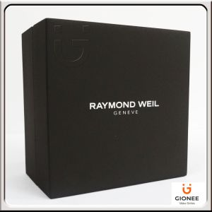 Exquisite Paper Board Watch Packaging Box for Gifts pictures & photos