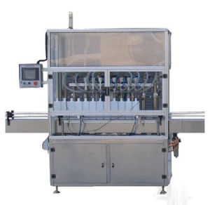 Filling Machine Automatic Drinking Water Bottle Equipments Line Plant pictures & photos
