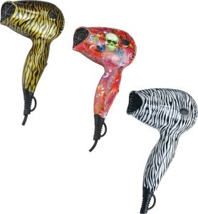 Wholesale Products Mini Hair Dryer for Travel Use pictures & photos