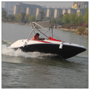 Flit 16FT Ce Approved Firefly Marine Jet Engine Boat pictures & photos