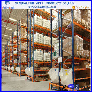 Pallet Drive in Rack for Storage Warehouse pictures & photos