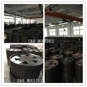 Ningbo Factory Industrial Rubber Timing Belt Mxl 608 pictures & photos