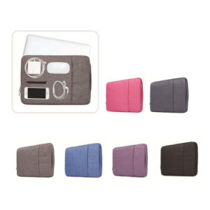 "6 Colors Notebook Laptop Sleeve Case Bag Handbag for Apple MacBook PRO/Air 11.6""13.3""15.4"" pictures & photos"