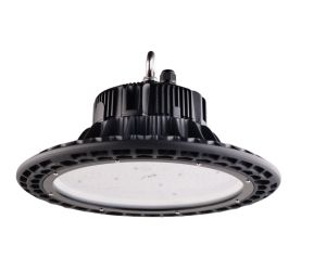 UFO LED High Bay Light Hanging 150W for Warehouse Bulb Replacement Industrial with 5 Years Warranty pictures & photos