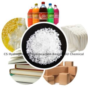 Hydrogenated C5 Hydrocarbon Resin for Mattress Adhesive pictures & photos