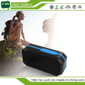 Customized Smart Waterproof Mini Wireless Portable Bluetooth Speaker