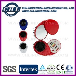 Portable Travel Plastic Sewing Kit manufacturer for Hotel Use pictures & photos