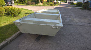 Hot Selling Best Price Aluminium Pontoon (P1-17) pictures & photos