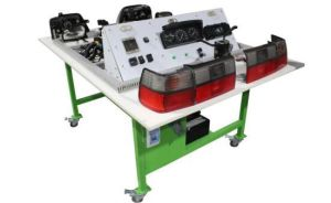 Automotive Bodywork Electrical System Training Equipment (Basic) pictures & photos