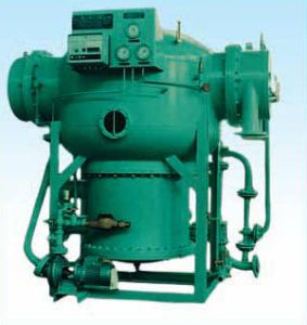 Marine Series Fresh Water Generator