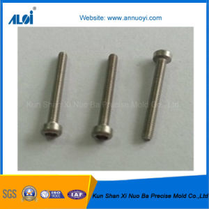 Precision Stainless Steel Hex Socket Cap Screws DIN912
