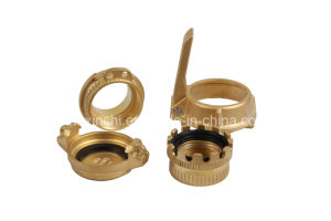 Brass Coupling Tw Couplings pictures & photos