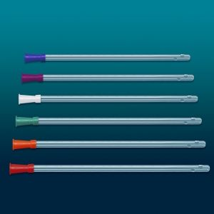 All Type of PVC Suction Catheter with T Type-Connector pictures & photos