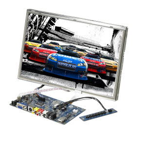 "Touch 12.1"" TFT LCD Kit for Medical Application pictures & photos"