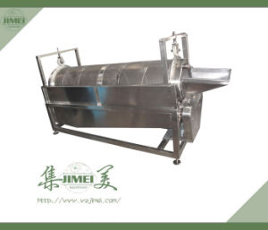 Hot Sell Walnut Washing and Peeling Machine