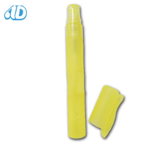L1 Color Plastics Spray Perfume Vial Bottle 10ml pictures & photos