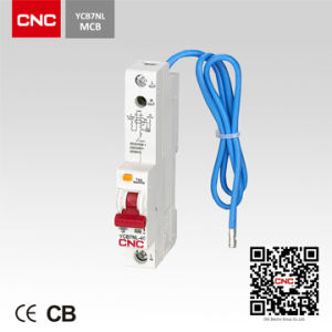 Hot Product Residual Current Circuit Breaker (YCB7NL) pictures & photos