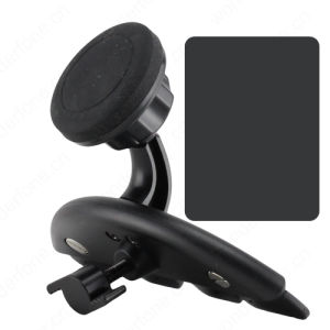 Magnetic Car Phone Holder for Car Use for iPhone pictures & photos
